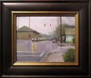 Georgia Rain 8x10 *sold