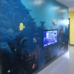 pediatrics ocean mural 8