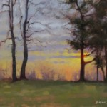 Creekside Park Sunrise