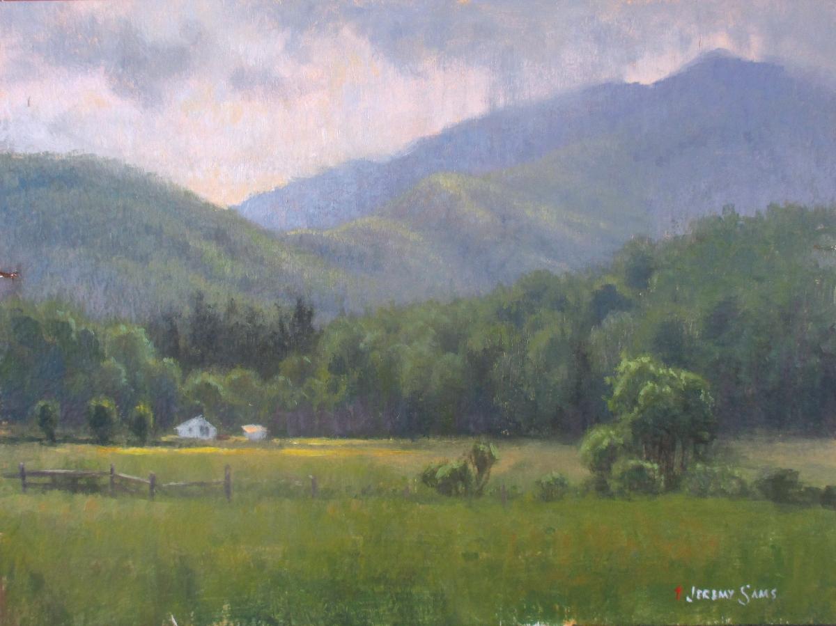 Img 4466 Jeremy Sams Art